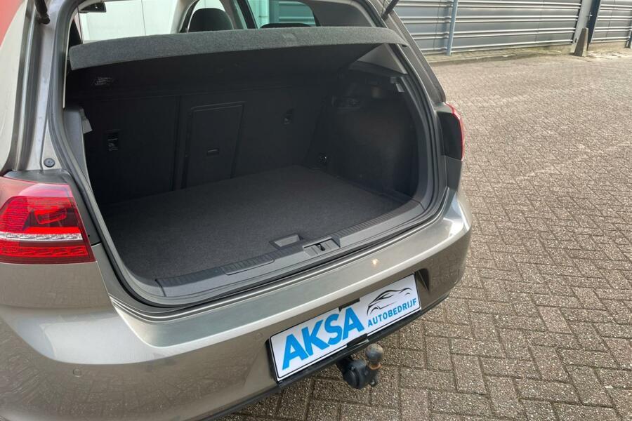 Volkswagen Golf 1.2 TSI CUP Edition | Automaat | Navi