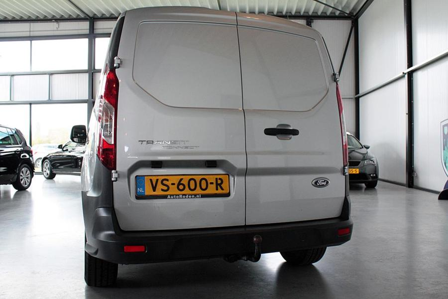 Ford Transit Connect 1.6 TDCI L2 Economy Edition 31.683km!