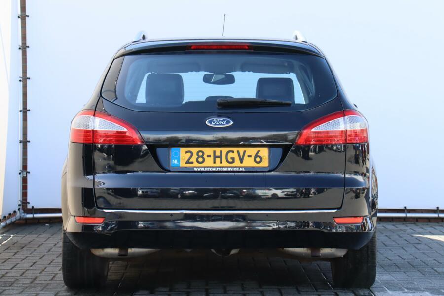 Ford Mondeo Wagon 2.5-20V Titanium NAVI UNIEKE AUTO 221 PK !