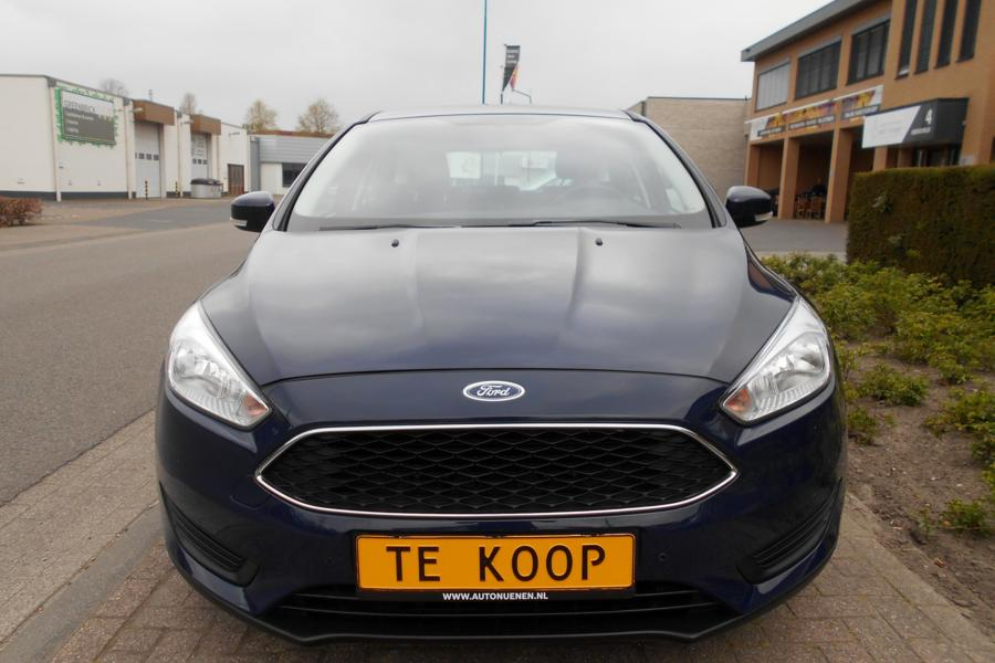 Ford Focus 1.0 ECO BOOST|AIRCO|PDC|5-DEURS|Inruil Mogelijk