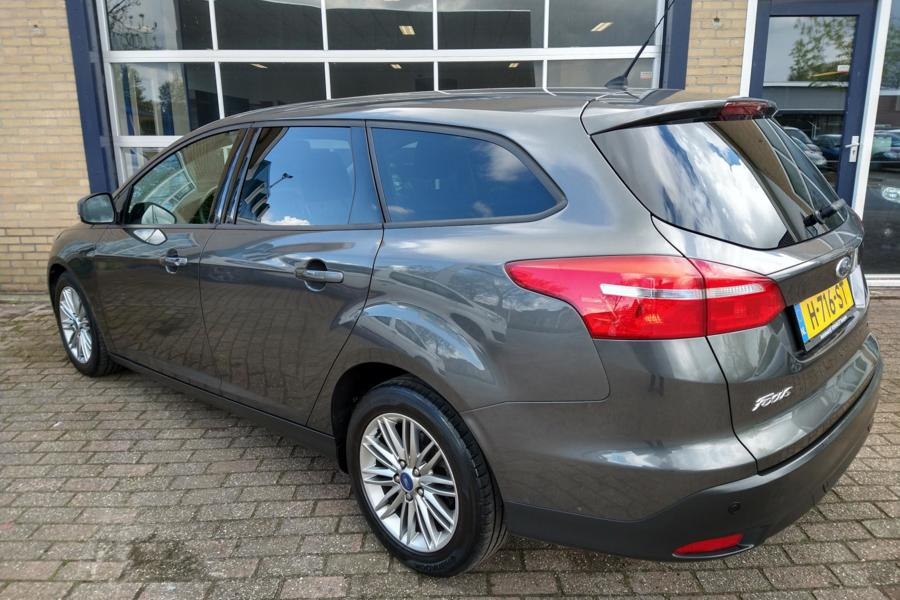 Ford Focus Wagon 1.0 Lease Edition