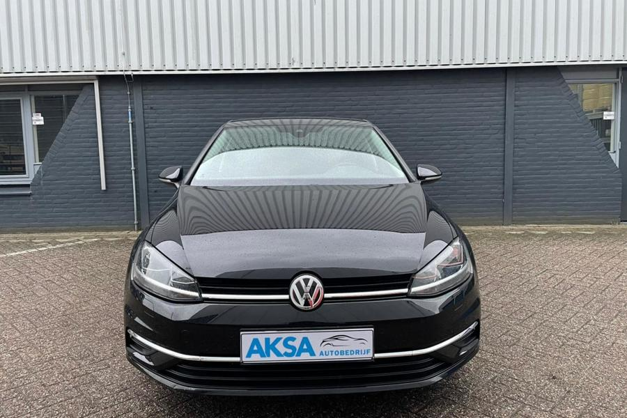 Volkswagen Golf 1.6 TDI Highline   LaneAssist   ACC   Keyless   Adaptive Cruise Control