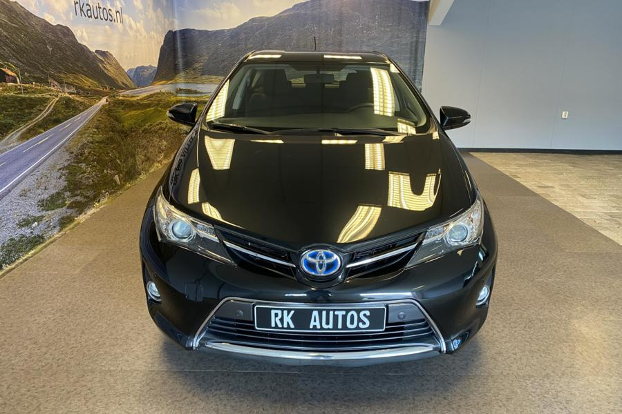 Toyota Auris 1.8 Hybrid Executive/ Camera / Cruise