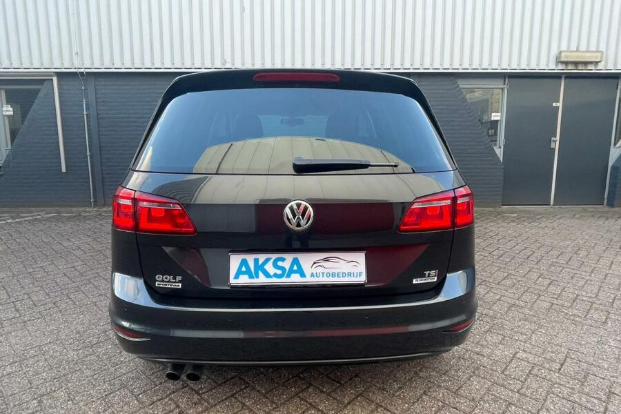 Volkswagen Golf Sportsvan 1.4 TSI Highline | DSG | ACC |