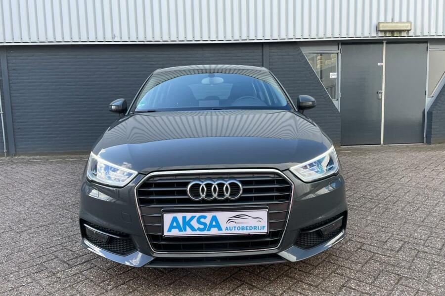 Audi A1 Sportback 1.0 TFSI Sport Pro Line | Automaat | Xenon