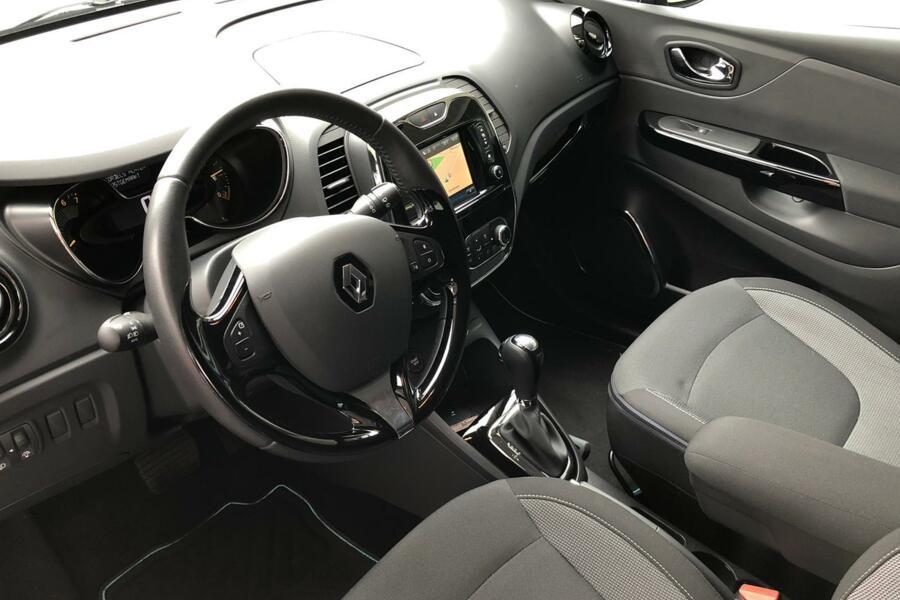 Renault Captur TCe 120pk EDC/AUT. Dynamique * Navigatie * Trekhaak