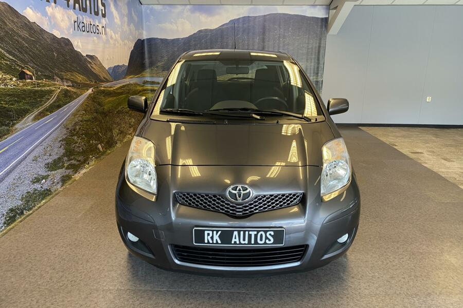 Toyota Yaris 1.3 VVTi Dynamic /Cruise/ Keyless / AUT