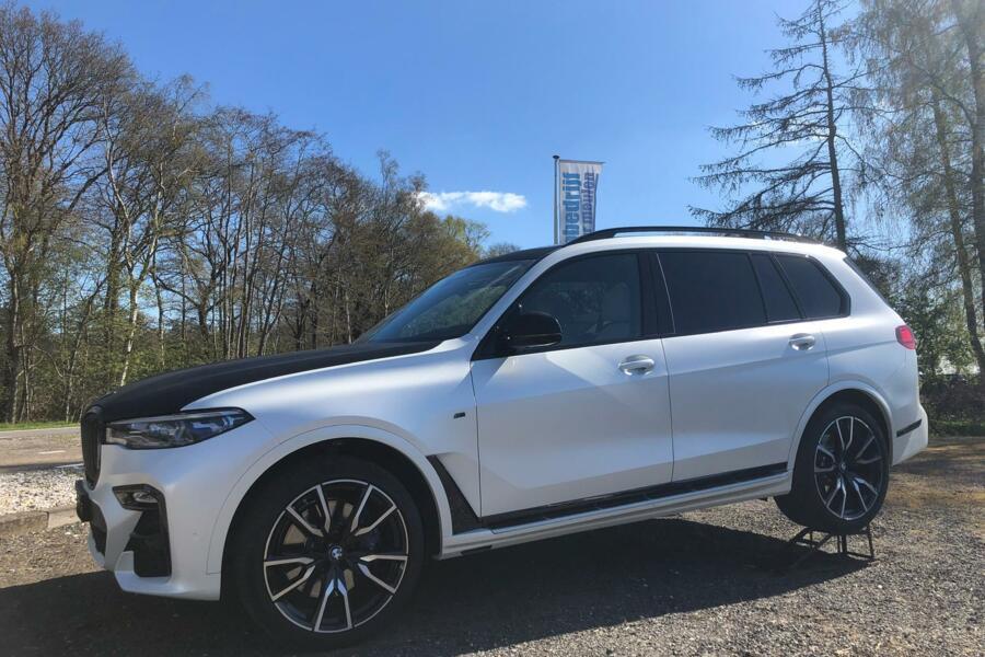 BMW X7 xDrive30d High Executive