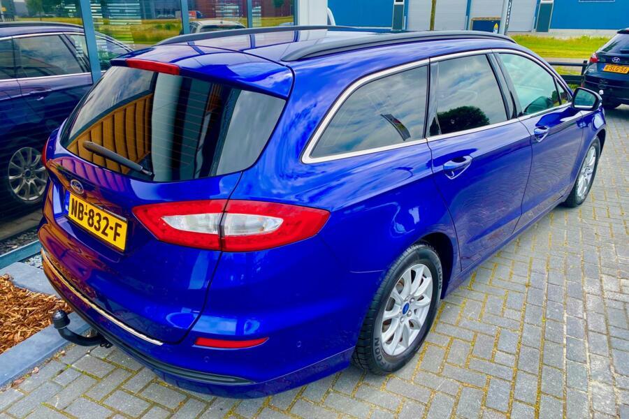 Ford Mondeo Wagon 1.5 Trend Edition Navigatie,Clima,Trekhaak
