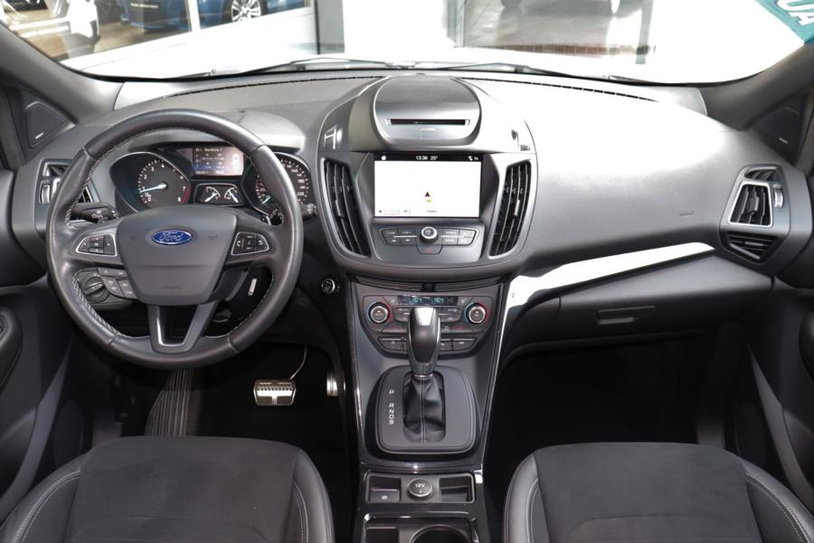 Ford Kuga 1.5 EcoBoost ST Line Automaat   Navi   Vol!   ZONDAGS OPEN!