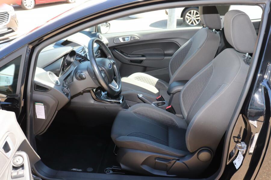 Ford Fiesta 1.0 EcoB. 125PK ST Sport | 1e Eig.! | Climate | ZONDAGS OPEN!