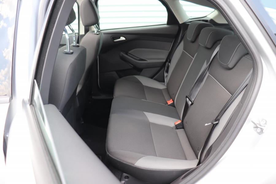 Ford Focus 1.0 EcoB. 125PK Edition | Airco | Sunroof | ZONDAGS OPEN!