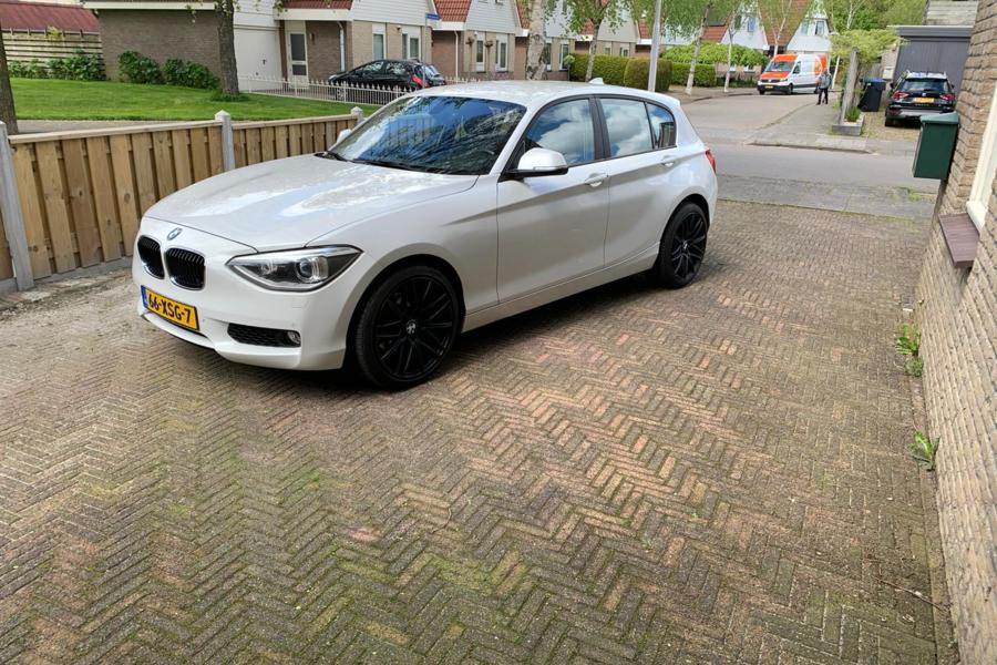 BMW 1-serie 118i Business Limited Edition