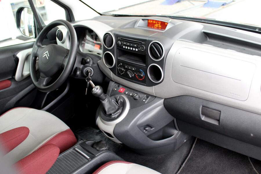 Citroen Berlingo combi 1.6 VTi 120 XTR
