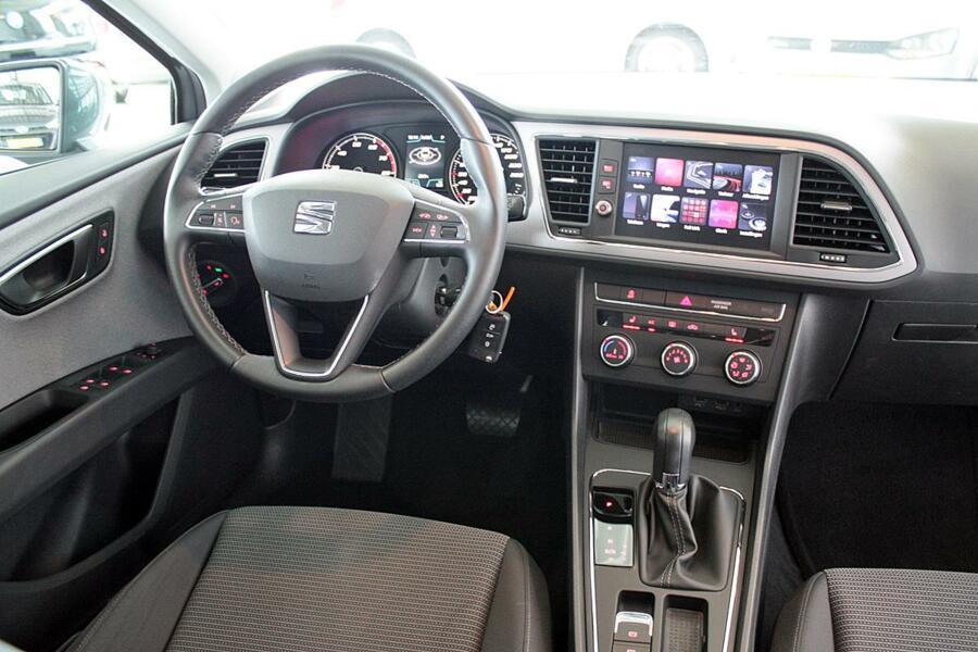 Seat Leon 1.0 EcoTSI 115pk DSG Style Business Intense
