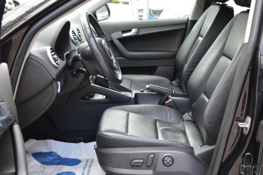 Audi A3 Sportback 1.6 Aut Leder 135.000 km Dealer OH!MOOI!!