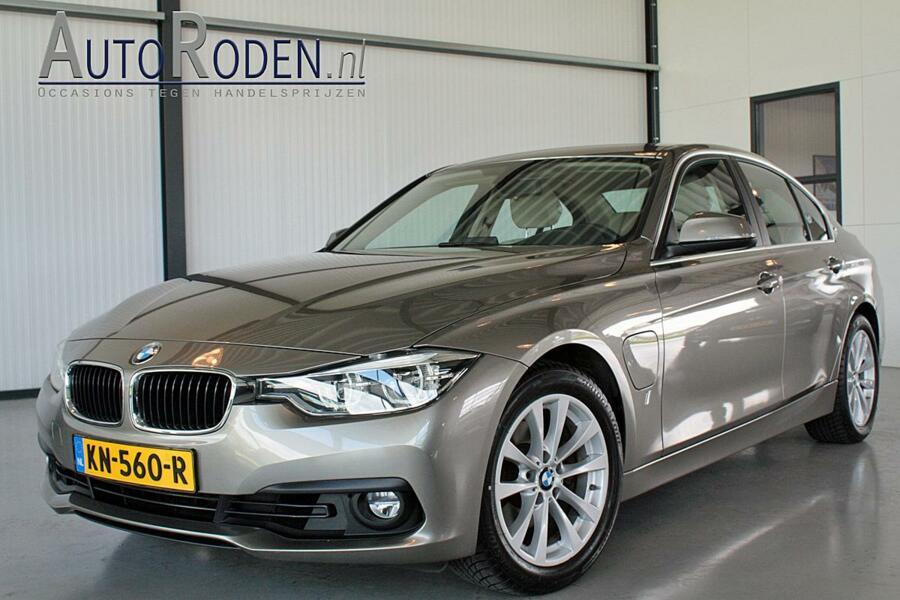 BMW 3-serie 330e 252pk Centennial High Executive Incl BTW  LED/LEder