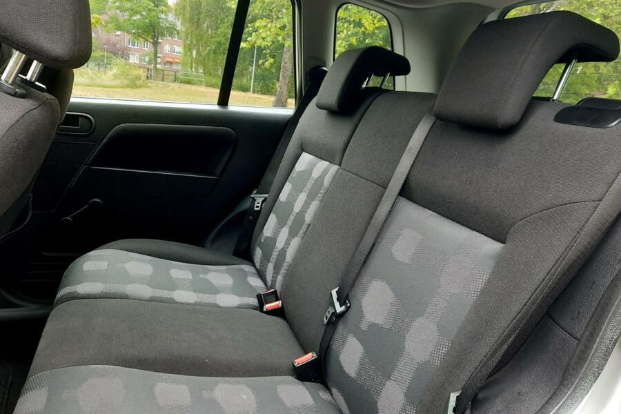 Ford Fusion 1.4-16V Ghia NAP/AIRCO/APK 1e Eigenaar