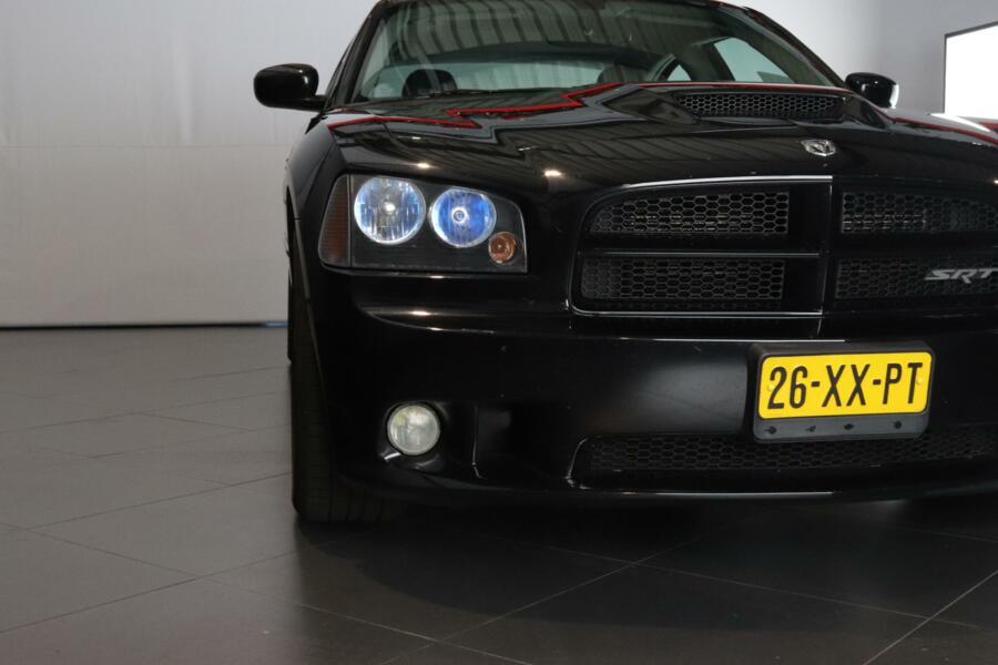 Dodge CHARGER SRT-8 SRT