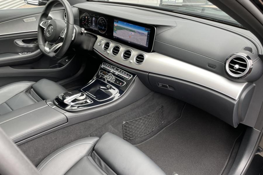 Mercedes E-klasse 400 4Matic Amg Prestige Plus Panorama/widescreen/Full options BJ 2017