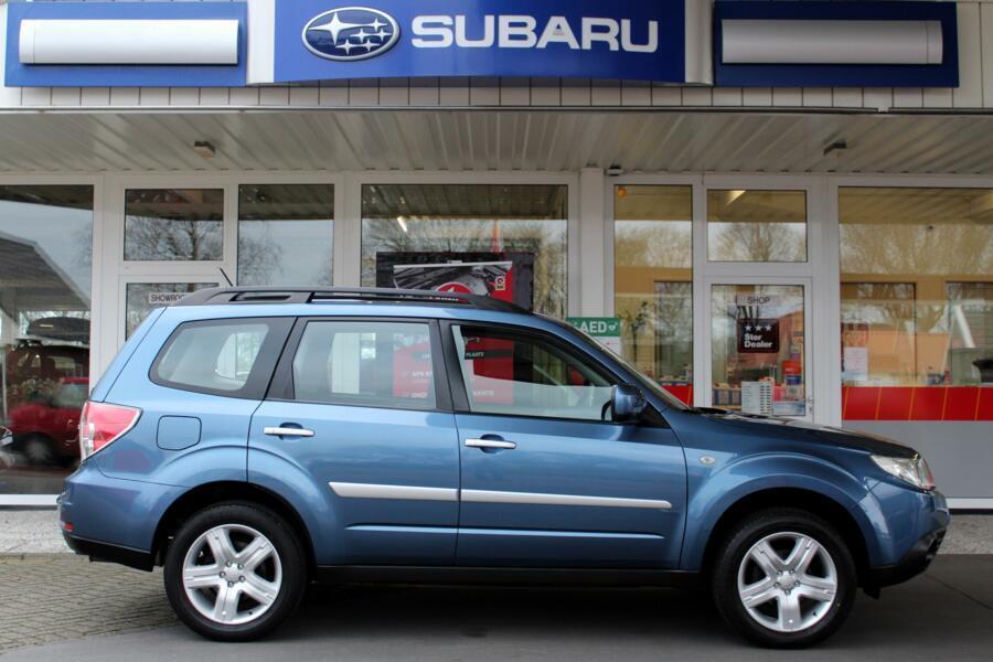 Subaru Forester 2.0 XS Luxury