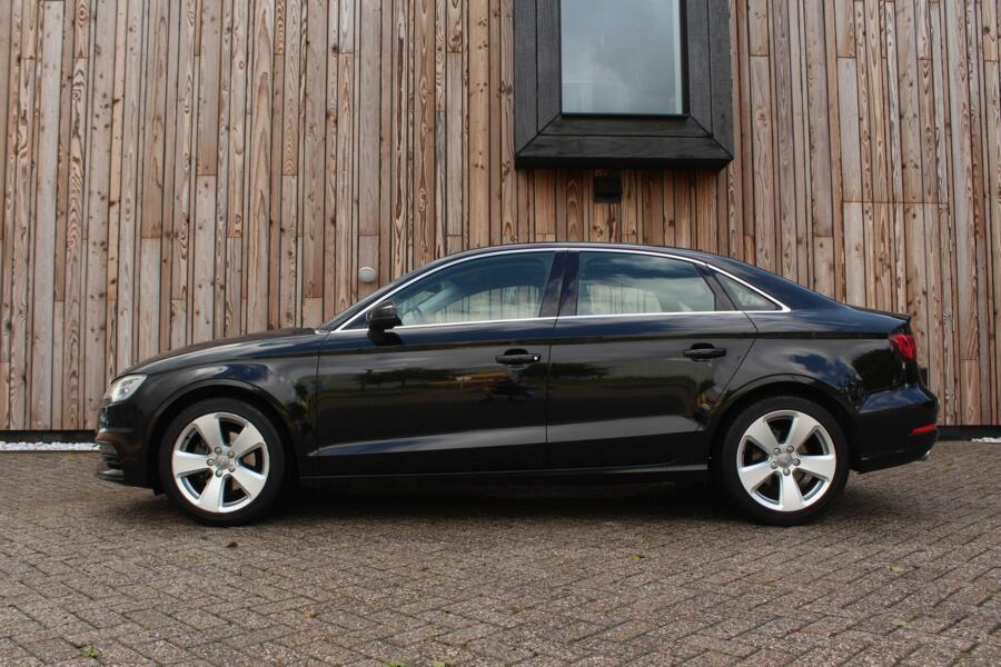 Audi A3 Limousine 1.6 TDI Ambition Pro Line S
