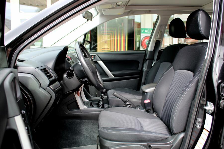 Subaru Forester 2.0 Luxury Plus * Trekhaak * Xenon * Panoramadak