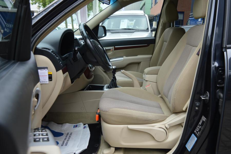 Hyundai Santa Fe 2.7i V6 Dynamic|Airco|Cruise Control|Nap!!