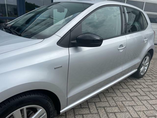 Volkswagen Polo 1.2-12V BlueM  Match 5 Deurs, airco, cruise