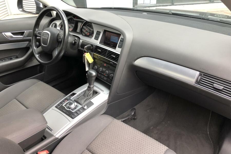 Audi A6 2.0 TFSI Advance Airco/Cruise/Navi/Nw Model BJ 2011