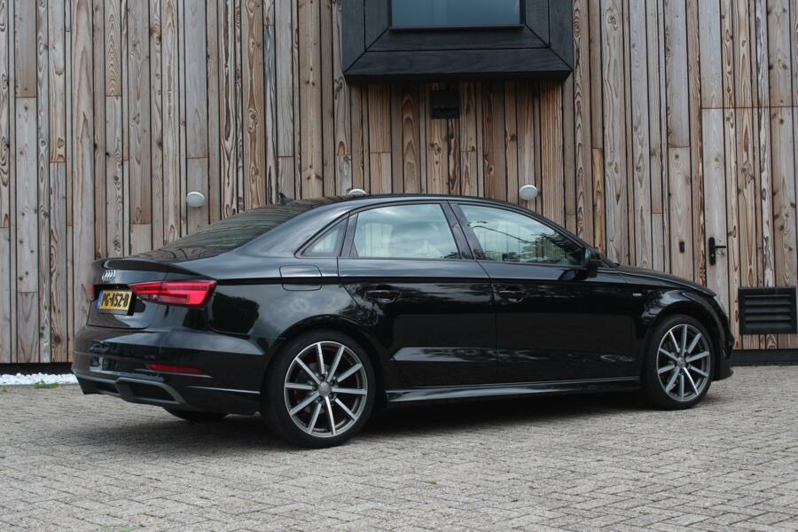 Audi A3 Limousine 1.4 TFSI CoD Sport S Line Edition