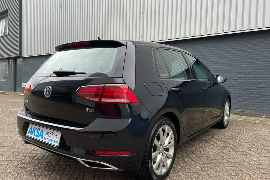 Volkswagen Golf 7 1.6 TDI Highline  BTW| Navi | Camera | ACC