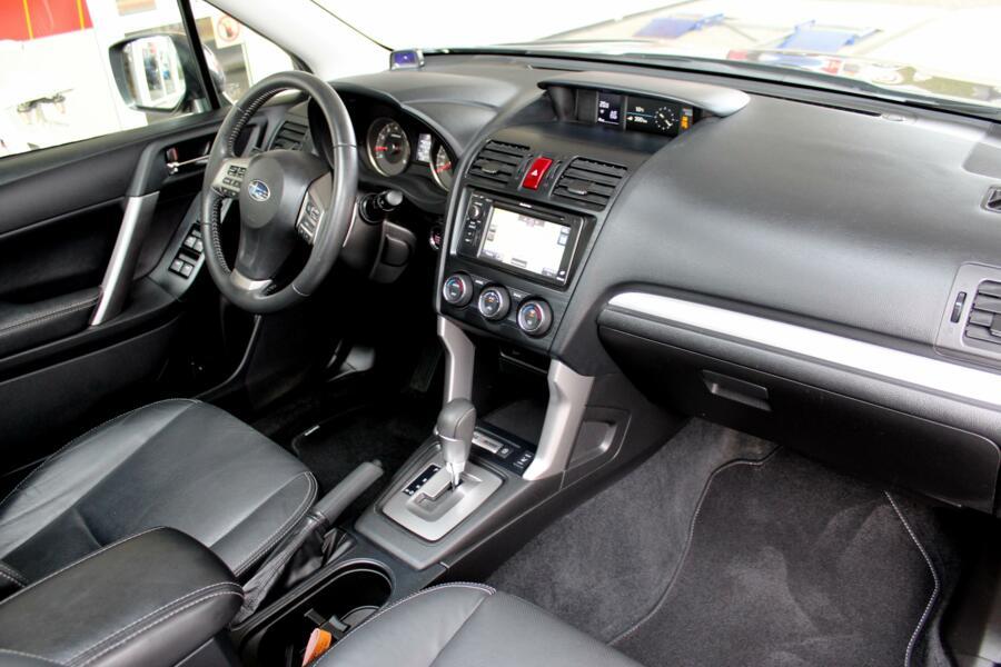 Subaru Forester 2.0 Executive