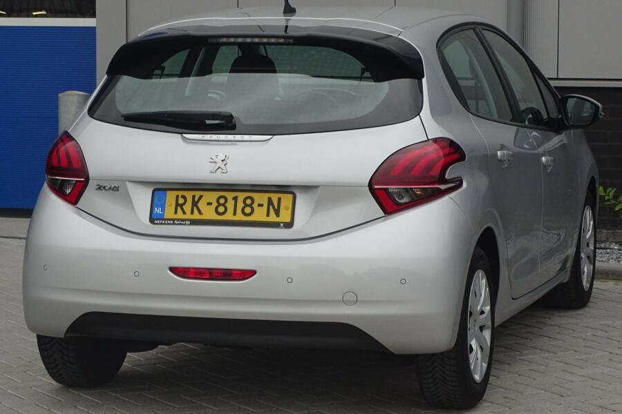 Peugeot 208 1.6 BlueHDi Blue Lease, NL, CarPlay, cruise, PDC