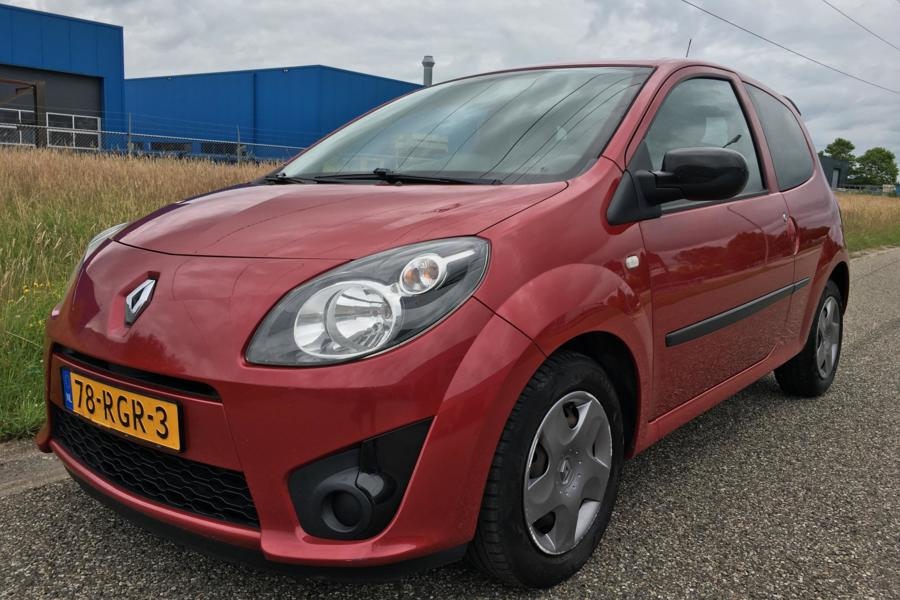 Renault Twingo 1.5 dCi Collection Airco