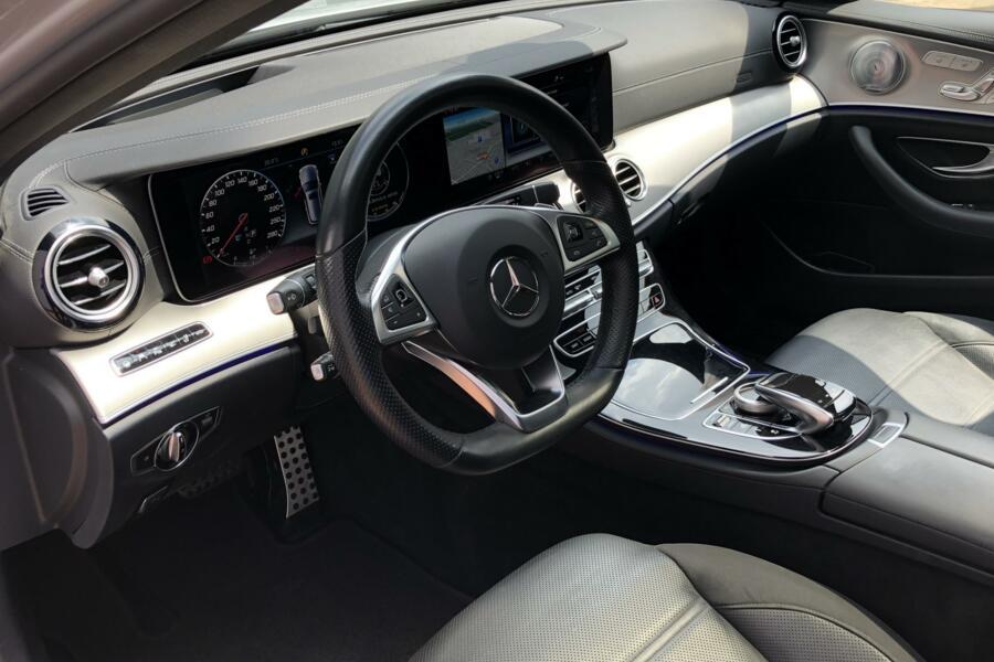 Mercedes E-klasse Estate E43 AMG 4MATIC Premium Plus BJ 2018