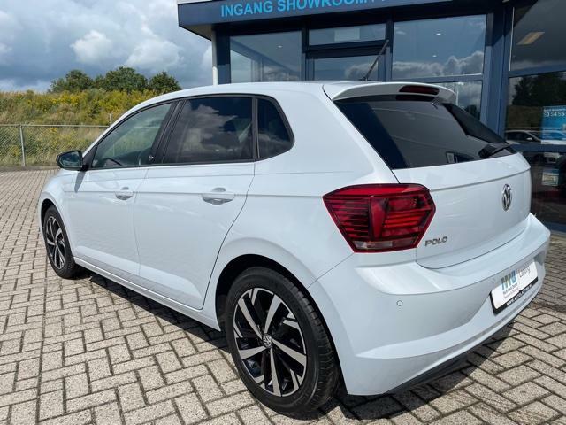 Volkswagen Polo 1.0 MPI Beats 5 deurs White/Silver
