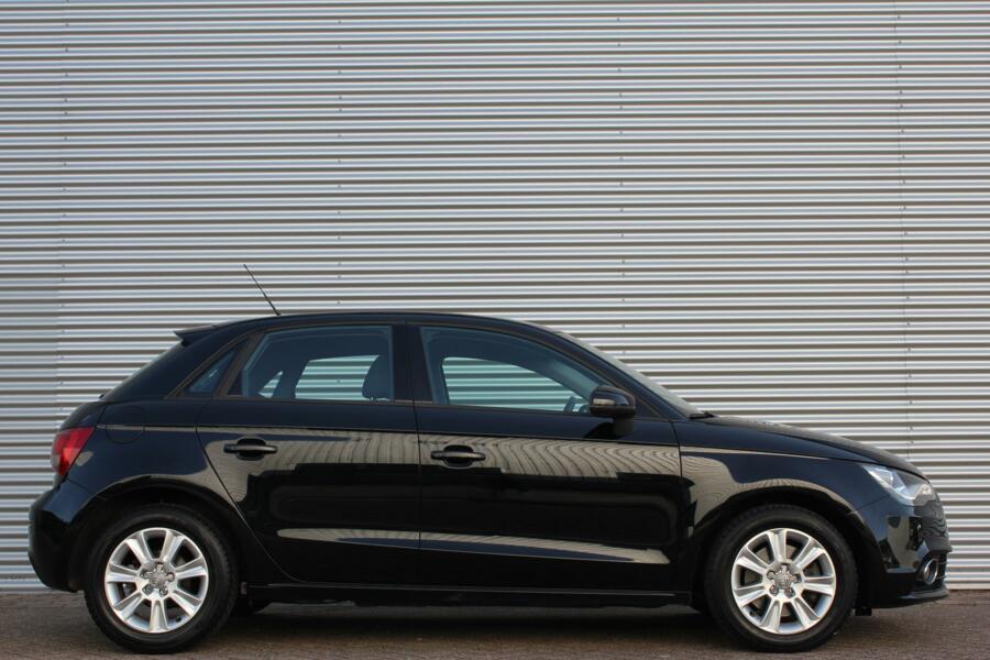 Audi A1 Sportback 1.4 TFSI Ambition /XENON/LED/BOSE/CLIMATE/16 INCH!