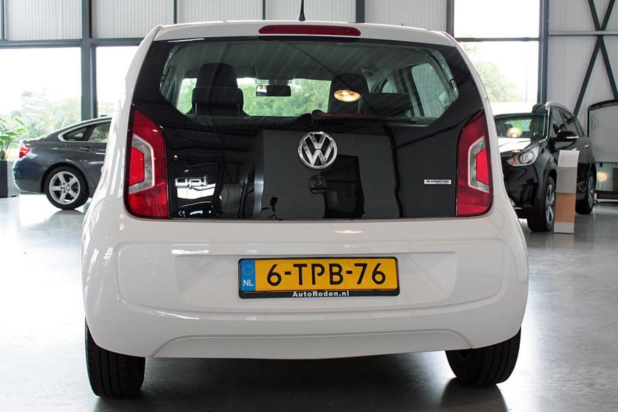 Volkswagen Up! 1.0 move up! BlueMotion 5drs AirCo