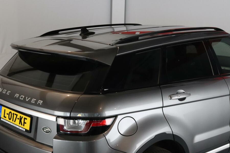 Land Rover Range Rover Evoque 2.0 Si4 Urban Series SE