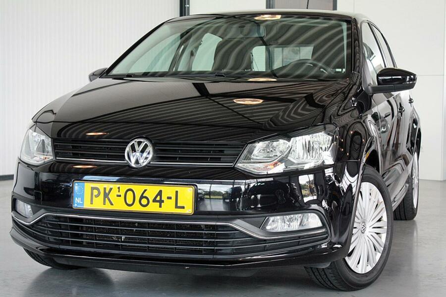 Volkswagen Polo 1.0 MPI Comfortline Navi/Cruise Control/AirCo