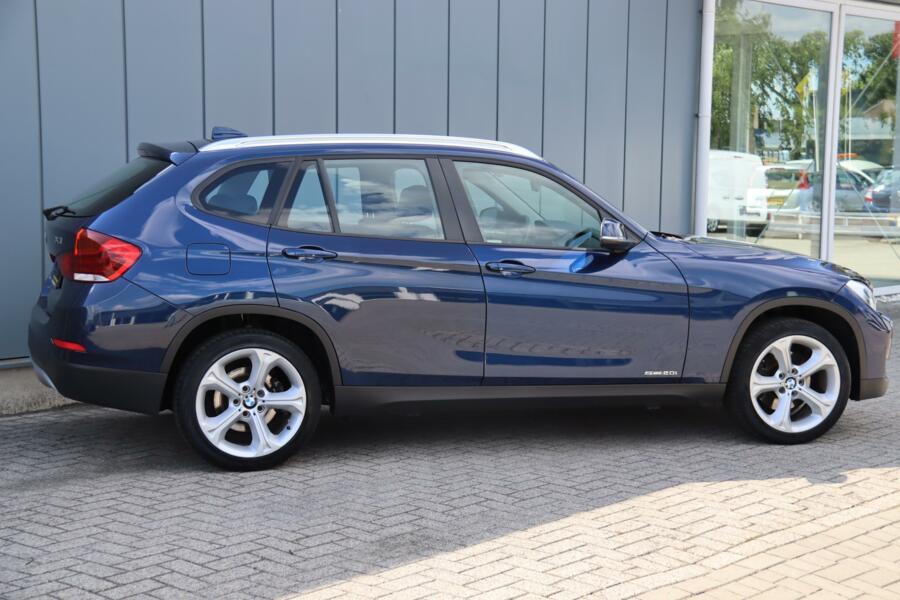 BMW X1 sDrive20i High Executive NETTE AUTO !!