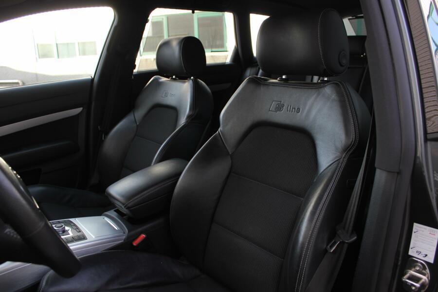 Audi A6 Avant 2.0 TFSI Pro Line 2x S-Line Automaat /XENON/LED/NAVI/CRUISE/PDC V+A!