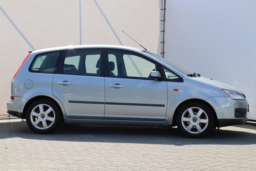 Ford Focus C-Max 1.6-16V Ambiente !! INRUILKOOPJE !!