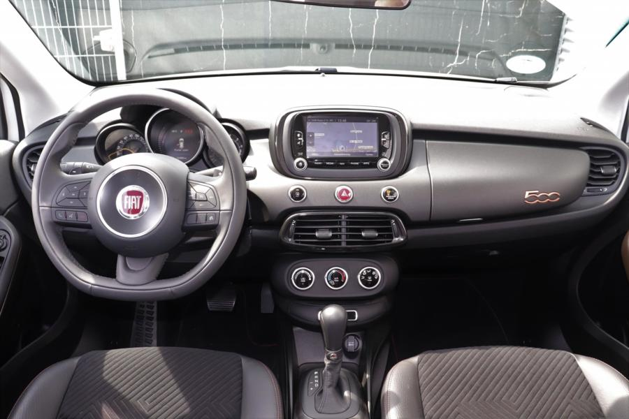 Fiat 500 X Cross 1.4 Turbo MultiAir S-Design Automaat | ZONDAGS OPEN!