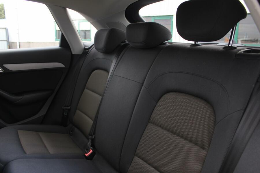 Audi Q3 2.0 TDI Pro Line /XENON/LED/CRUISE/NAVI/BLUETOOTH/PDC!