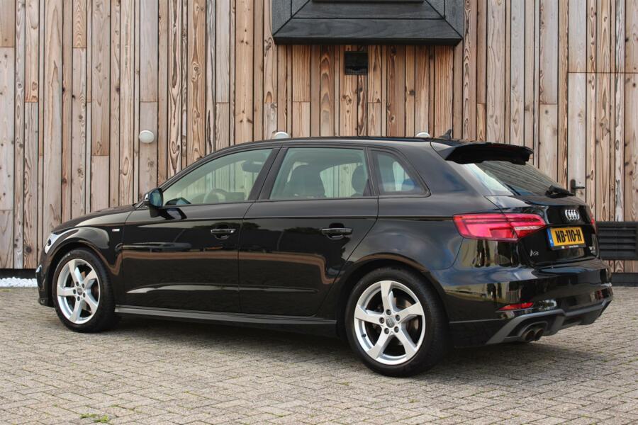 Audi A3 Sportback 1.4 TFSI CoD Sport S Line LED I B&O