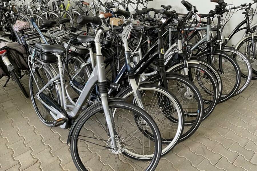 E Bikes 300 stuks uit VOORRAAD direct leverbaar met GARANTIE