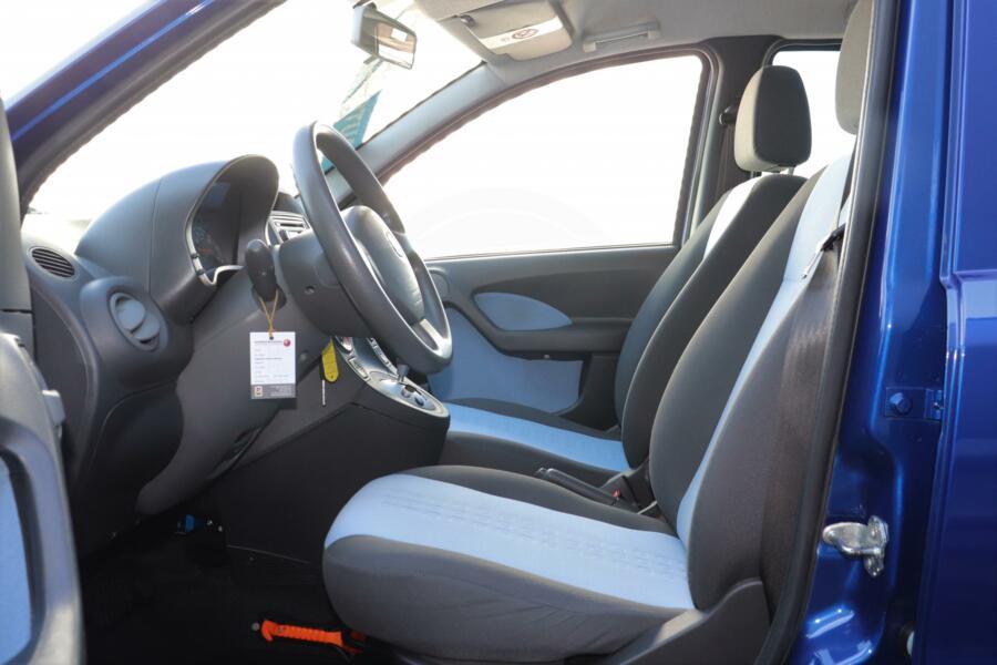 Fiat Panda 1.2 Dynamic Automaat | Airco | 87.000KM! |  ZONDAGS OPEN!