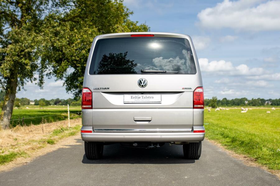 Volkswagen Multivan 2.0 TDI 199 pk L2H1 4Motion Dubbele cabine